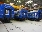 Укрзализныця закупила шесть дизель-поездов за 1 миллиард