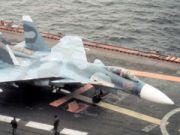 В Криму розмістять російські ракети та винищувачі