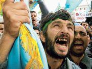 Татарам гарантували місця в парламенті Криму