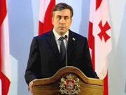 Донбас у складі Росії може повторити долю Абхазії - М.Саакашвілі