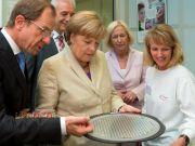 До 2020 года Германия вложит в стимулирование микроэлектроники €400 млн