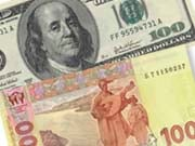 Українці в листопаді продовжили скуповування валюти (таблиця)