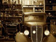 Французький стартап перетворює старі авто на електрокари