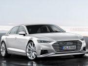 Audi розширила відкликання автомобілів у Європі моделей A8 і A7