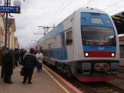 «Укрзалізниця» проведе капітальний ремонт двоповерхових чеських поїздів
