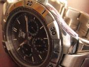 У Швейцарії створять годинник з вбудованим біткойн-гаманцем