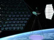 Великобритания намерена построить солнечную электростанцию в космосе