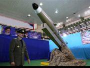 Іран показав балістичну ракету нового покоління Fateh (фото)