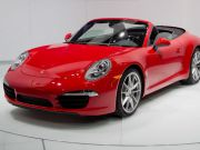 Porsche инвестирует в свое развитие более 1,1 млрд евро