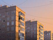 Стоимость квартир на вторичке Киева (инфографика)