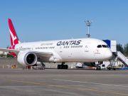 Самолет крупнейшей австралийской авиакомпании выполнил первый перелет на биотопливе