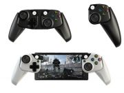 Microsoft запатентовала прототип Xbox-контроллера для смартфона (фото)