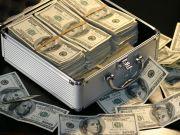 Иностранцы вложили в госдолг Украины $1,27 млрд за месяц - Нацбанк
