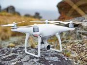 Китайский ритейлер JD.com начал доставлять посылки с помощью дронов