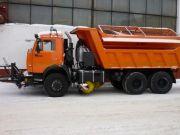 В Киеве начнут штрафовать за неубранный снег