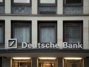 Deutsche Bank сообщил о лучшей квартальной прибыли за семь лет