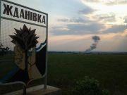 """Террористы вчера вечером сбили истребитель МиГ-29 из """"Бука"""" - спикер АТО"""