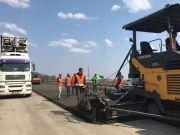 Будівництво автобану Київ-Одеса оцінили в мільярд доларів