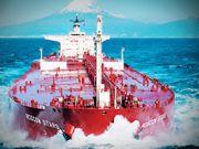Рекордну кількість нафтотанкерів відправлено на металобрухт в 2018 р