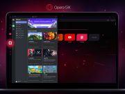 Opera представила новую версию игрового браузера Opera GX (фото)