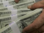 Межбанк: гривна коррекционно укрепилась на торгах в пятницу
