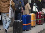 Уряд визначив нову процедуру в'їзду в Україну для іноземців під час пандемії