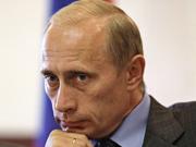 Путін: Ні ослаблення, ні зміцнення рубля не очікується