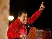 Чавес призвал армию и народ Венесуэлы готовиться к войне с Колумбией
