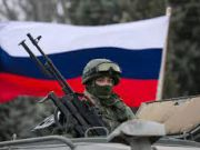 Російські війська залишаються уздовж східного кордону України, нарощують присутність - віце-прем'єр-міністр