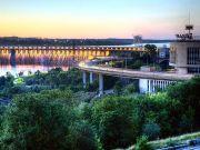 На строительство мостов в Запорожье могут выделить 1,5 миллиарда