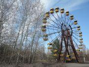 В Чернобыльской зоне из-за потока туристов стало на 30% больше гидов