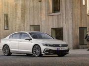 Новый Volkswagen Passat GTE PHEV сделали более автономным