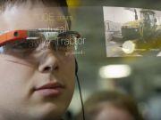 """""""Умные"""" очки позволят управлять компьютером без помощи рук (фото, видео)"""