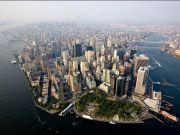 Продажи квартир на Манхэттене упали максимальными темпами с 2009 г. из-за налоговой реформы