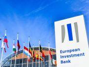 ЄІБ з 2007 року інвестував в Україну майже €8 мільярдів
