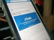 Созданный основателем ABBYY поисковик Findo привлёк $4 млн инвестиций