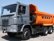 """АвтоКрАЗ"" во II квартале нарастил выпуск грузовиков почти вдвое к I кв. 2016 г."