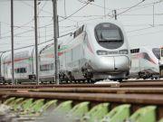 В Африці запустили високошвидкісну залізницю (відео)