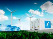 Минэнерго хочет создать оператора системы накопления энергии