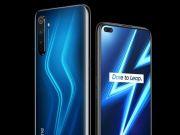 Realme представила нові смартфони (фото)