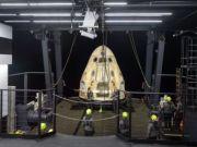 Маск готов запустить в космос туристов в ближайшие месяцы