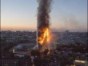"""""""Лондонский пожар"""" в Украине - лишь вопрос времени?"""