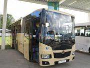 """Український автобус """"Еталон"""" продаватимуть в ЄС"""