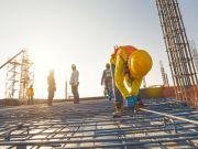 В Украине выросли объемы строительства жилья