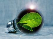 """Інвестиції в """"чисту"""" енергетику України склали 3,3 млрд євро (інфографіка)"""