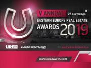 Переможці EE Real Estate Awards автоматично стануть номінантами європейських премій, - Крейг Сміт