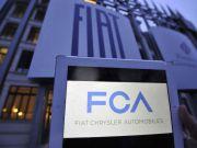 Fiat Chrysler создает альянс с BMW и Intel
