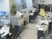 Арестованные офисы в БЦ Gulliver переданы в управление Colliers