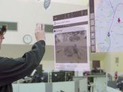 Полицейские в восторге от использования HoloLens в работе