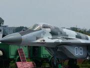 В Україні модернізували МІГ-29 (відео)